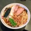 太平楽 - 料理写真:あごダシラーメン 大 750円