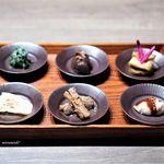 USHIGORO S - 旬野菜6種