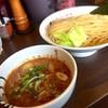 麺屋 とがし - 料理写真:つけ麺 白 特盛 800円