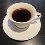77658357 - ドリンクはコーヒーを