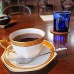 五荘山カフェ - ドリンク写真: