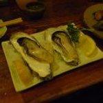 山吹 - 生牡蠣