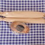 ベーカリー ブレッド & グラス - 可愛く紙で包まれたパン♡