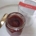 パティスリー アキト - 神戸産イチゴのジャム 30g