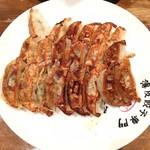渋谷餃子 恵比寿店 -