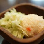 ヨコイ - サラダ