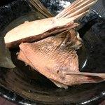 海藤花 - カマ煮