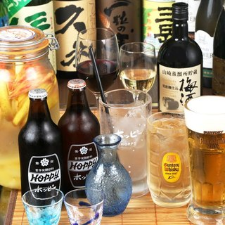 魚料理に合う日本酒、焼酎を常に探しています。