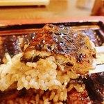 元祖本吉屋 - 今回のお米のコンディション良いな〜美味い♪