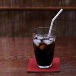 ろじうさぎ - アイスコーヒー