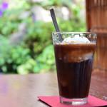 ろじうさぎ - クリームコーヒー