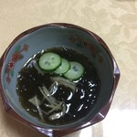 海の幸 魚虎 -