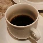GLASS DANCE - コーヒーも飲める