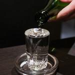 九州薩摩地鶏 薩摩次郎 - 日本酒