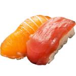 寿司酒場 スシイチ - 【寿司】旬の握り
