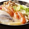 海鮮味噌ちゃんこ鍋[1人前]