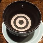 飯綱 - 吉野杉たる酒400円(税別)