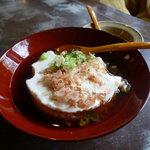 こやぶ竹聲庵 - おぼろ豆腐優しいお味・・・