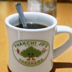 PHAKCHI JO'S - コーヒー