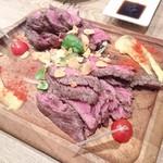 butcher bar 十八 -