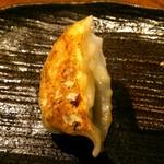 麺屋ぱんどら - 餃子5個350円
