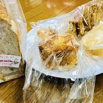 パンドミ - 今日買ったパン