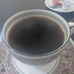 ツエーンコーヒー - ブルーマウンテンブレンド