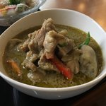 タイ料理ピン・タイ -