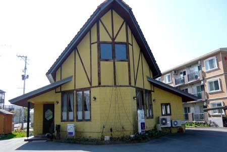 カフェハウスパウゼ