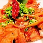 アジアンダイニング 金魚蘭 -