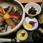 須崎魚河岸 魚貴 -