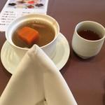 77692021 - 薬膳スープ