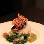 Maru'sTable - 料理写真:まだらのロースト 超美味