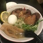 麺や蔵人 -