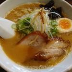 77693976 - 濃厚味噌ラーメン(800円)