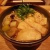 石月 - 料理写真:京揚げと下仁田葱のそば