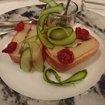 フランス料理  セルジュ&ジェーン -