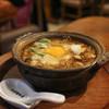 山本屋本店 - 料理写真:牡蠣・コーチン入り 味噌煮込うどん☆