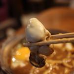 山本屋本店 - 牡蠣☆