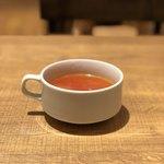 77698015 - スープ