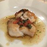 ナトワ - 鱈と白子のバターソテー