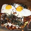 おいしんぼ - 料理写真:おばけモダン