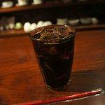 トムズカフェ - アイコ(加糖