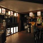 居酒屋 矢三朗 - 仙台の新寺にあります。