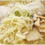 喜一 - ピロピロむちゅむちゅな麺♪