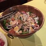 銅鍋 - 料理写真: