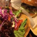 Burger Revolution Tokyo -
