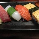 篠寿司 - お寿司