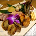 完全個室・肉バル居酒屋 29 ガブリ -