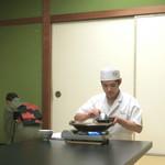 山乃尾 - お雑炊タイム